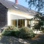 Terrasse maison 1